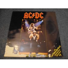 """AC/DC - FOR THOSE ABOUT TO ROCK 12"""" - Nr MINT A1/B1 UK"""