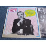 ACTION PACT - MERCURY THEATRE - ON THE AIR! LP - Nr MINT A1/B1 UK PUNK