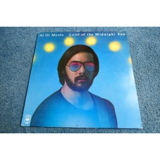 AL DI MEOLA - LAND OF THE MIDNIGHT SUN LP - Nr MINT A1/B1   JAZZ FUSION