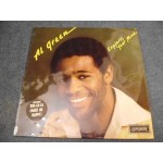 AL GREEN - EXPLORES YOUR MIND LP - EXC/VG+ UK  SOUL