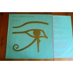 THE ALAN PARSONS PROJECT - EYE IN THE SKY LP - Nr MINT A1