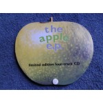 VARIOUS - THE APPLE EP CD - Nr MINT/EXC+ BEATLES BADFINGER MARY HOPKIN