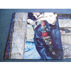 THE ASSOCIATES - WILD AND LONELY LP - Nr MINT/EXC+ UK 1990 BILLY MACKENZIE