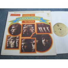 THE ASSOCIATION - INSIGHT OUT LP - Nr MINT MONO 1967  PSYCH
