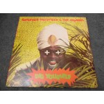 BARRENCE WHITFIELD AND THE SAVAGES - DIG YOURSELF LP - Nr MINT UK  R&B SOUL ROCK