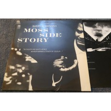 BARRY ADAMSON'S MOSS SIDE STORY LP - Nr MINT UK  INDIE MAGAZINE NICK CAVE