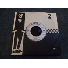 "THE BEAT - TEARS OF A CLOWN 7"" - Nr MINT/EXC+ UK SKA 2 TONE SPECIALS"
