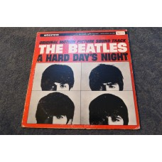 THE BEATLES - A HARD DAY'S NIGHT Soundtrack LP - Nr MINT/EXC+ US