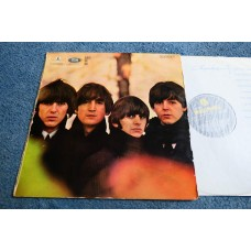 THE BEATLES - BEATLES FOR SALE LP - Nr MINT UK MONO