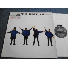 THE BEATLES - HELP! LP - Nr MINT/EXC+ STEREO