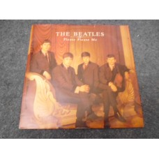 """THE BEATLES - PLEASE PLEASE ME 7"""" - Nr MINT/EXC+ 20th ANNIVERSARY PRESS UK"""