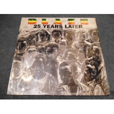 BLAZE - 25 YEARS LATER LP - Nr MINT HOUSE DANCE MOTOWN 1990