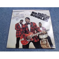 BO DIDDLEY - HIS GREATEST SIDES VOL 1 LP - Nr MINT  ROCK BLUES