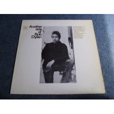 BOB DYLAN - ANOTHER SIDE OF BOB DYLAN LP - Nr MINT STEREO A4/B2 UK  FOLK