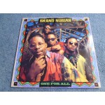 BRAND NUBIAN - ONE FOR ALL LP - Nr MINT  RAP HIP HOP