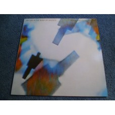 BRIAN ENO DAVID BYRNE - MY LIFE IN THE BUSH OF GHOSTS LP - Nr MINT A1/B1 UK ORIGINAL FIRST PRESS