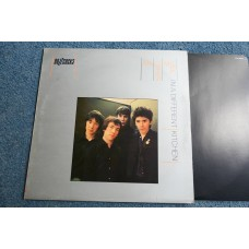 BUZZCOCKS - ANOTHER MUSIC IN A DIFFERENT KITCHEN LP - Nr MINT UK  PUNK