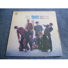 THE BYRDS - YOUNGER THAN YESTERDAY LP - EXC+ A1/B1 UK ORIG MONO