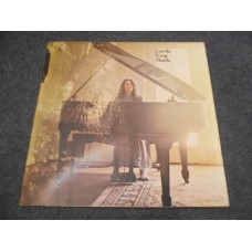 CAROLE KING - MUSIC LP - Nr MINT A1/B1mtx UK RED VINYL