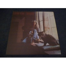 CAROLE KING - TAPESTRY LP - Nr MINT A1/B1 UK PRESS