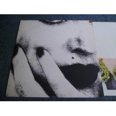CICCONE YOUTH - THE WHITEY ALBUM LP - Nr MINT UK  THURSTON MOORE KIM GORDON SONIC YOUTH