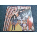 CROWDED HOUSE - DEBUT LP - Nr MINT A1/B2