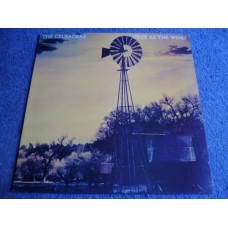 THE CRUSADERS - FREE AS THE WIND LP - Nr MINT A1 UK JAZZ FUSION