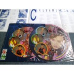 CULTURE CLUB - COLOUR BY NUMBERS Picture Disc LP - Nr MINT UK BOY GEORGE