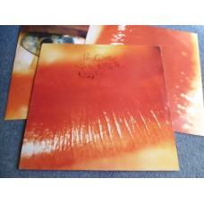 THE CURE - KISS ME KISS ME KISS ME 2LP - Nr MINT  PUNK GOTH
