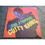 CUTTY RANKS - THE STOPPER LP - Nr MINT UK REGGAE DUB DANCEHALL