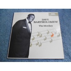 DAVE BARTHOLOMEW - THE MONKEY LP - Nr MINT