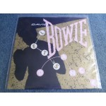 "DAVID BOWIE - LET'S DANCE 12"" - Nr MINT A2/B1 UK"