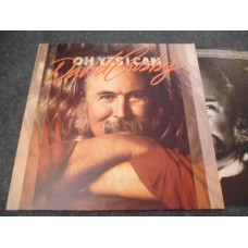 DAVID CROSBY - OH YES I CAN LP - Nr MINT/EXC+ A1/B1 UK  NEIL YOUNG GRAHAM NASH STEPHEN STILLS