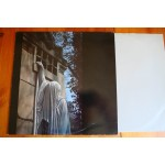 DEAD CAN DANCE - WITHIN THE REALM OF A DYING SUN LP - Nr MINT/EXC+ A2/B2 UK INDIE GOTH 4AD