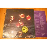 DEEP PURPLE - WHO DO WE THINK WE ARE LP - Nr MINT/EXC+ A1/B1 UK BLACKMORE