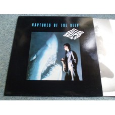 DEEP SEA JIVERS - RAPTURES OF THE DEEP LP - Nr MINT UK   JAZZ POP