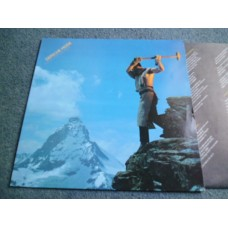 DEPECHE MODE - CONSTRUCTION TIME AGAIN LP - Nr MINT UK  INDIE ELECTRONICA