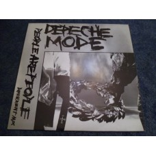 """DEPECHE MODE - PEOPLE ARE PEOPLE 12"""" - Nr MINT UK INDIE ELECTRONICA"""