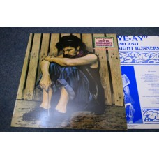 DEXYS MIDNIGHT RUNNERS - TOO-RYE-AY LP - Nr MINT UK KEVIN ROWLAND