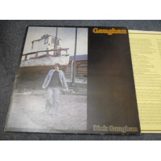 DICK GAUGHAN - GAUGHAN LP - Nr MINT UK FOLK