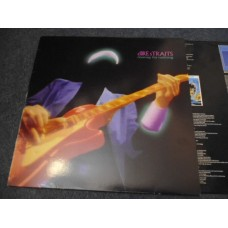 DIRE STRAITS - MONEY FOR NOTHING LP - EXC+/Nr MINT UK