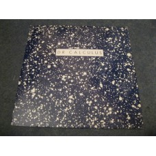 "DR CALCULUS - PERFUME FROM SPAIN 12"" - EXC+ A1/B1 UK  ELECTRONICA AMBIENT STEPHEN DUFFY"