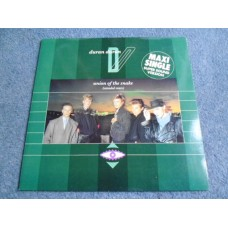 "DURAN DURAN - UNION OF THE SNAKE 12"" - Nr MINT A1/B1"