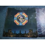 ELECTRIC LIGHT ORCHESTRA - A NEW WORLD RECORD LP - Nr MINT A1/B1 UK