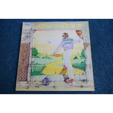 ELTON JOHN - GOODBYE YELLOW BRICK ROAD 2LP - Nr MINT UK