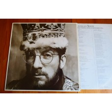 ELVIS COSTELLO - KING OF AMERICA LP - EXC+ A1/B1 INDIE PUNK