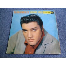 ELVIS PRESLEY - LOVING YOU LP - EXC+ RCA