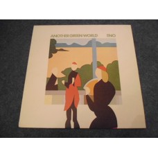 ENO - ANOTHER GREEN WORLD LP - Nr MINT A2/B2 UK  PROG