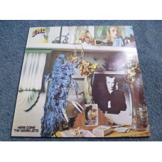 ENO - HERE COME THE WARM JETS LP - Nr MINT A1/B1 UK  PROG ROXY MUSIC