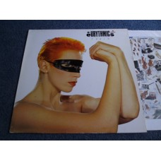EURYTHMICS - TOUCH LP - Nr MINT
